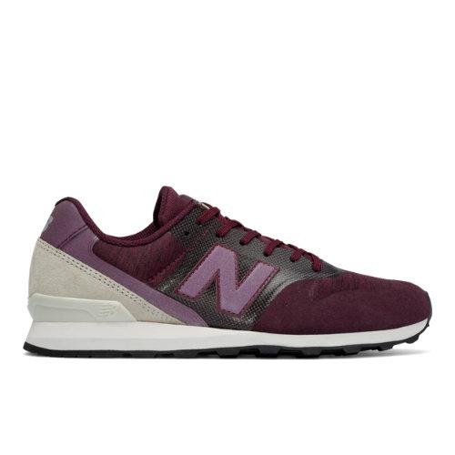 New Balance : New Balance 996 : Women's Sport Style : WR996NOD