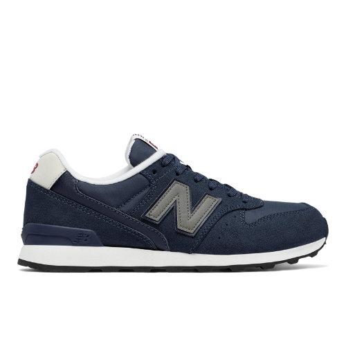 New Balance : New Balance 996 Classics : Women's Footwear Outlet : WR996VCA