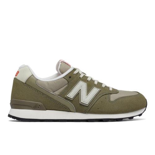 New Balance : New Balance 996 Classics : Women's Footwear Outlet : WR996VCB