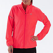 Sequence Jacket, Diva Pink