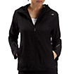 Sequence Hooded Jacket, Black