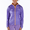 NBx Minimus Jacket, Purplehaze with Orange Pop