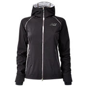 Women's Squall Jacket, Black