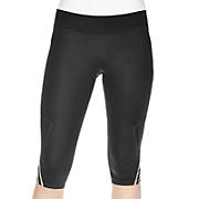 NBx Welded Capri, Black