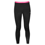 Impact Tight, Black with Pink