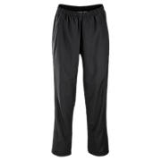 Lined Sequence Pant, Black