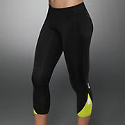 HKNB Tech Capri, Black with Yellow