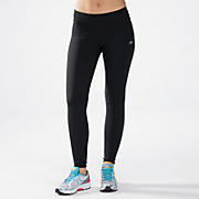 Thermal Impact Tight, Black