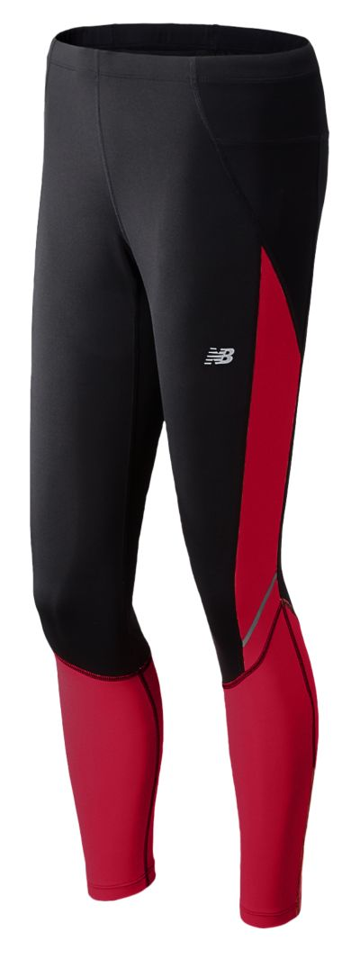 New Balance 4324 Women's Accelerate Tight   WRP4324BRC   Fitness Blog