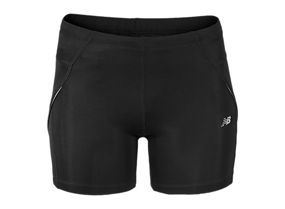 Go 2 Short, Black