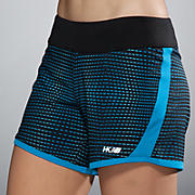 HKNB Hybrid Short, Kinetic Blue