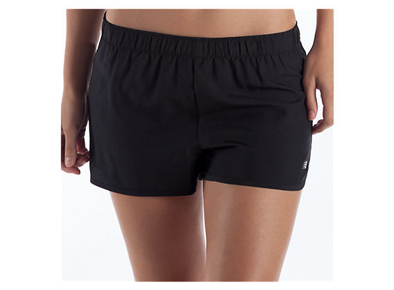 Momentum Short, Black