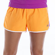 Momentum Short, Orange Pop