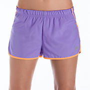 Momentum Short, Purplehaze with Purple Cactus Flower