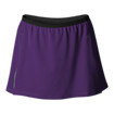 Bonita Skirt, Blackberry Cord