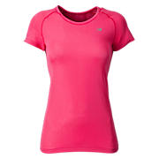 NBx Minimus Short Sleeve, Raspberry