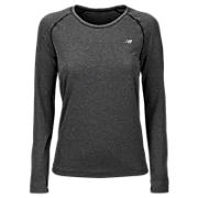 NBx Minimus Long Sleeve, Black