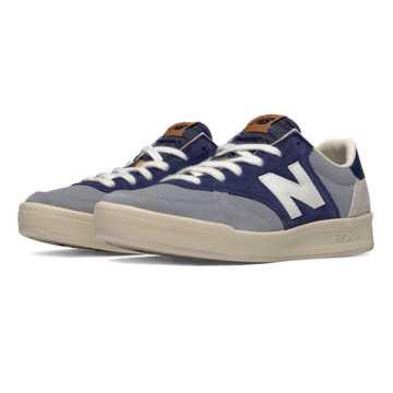 New Balance 300 New Balance, Navy with Light Grey & Cream