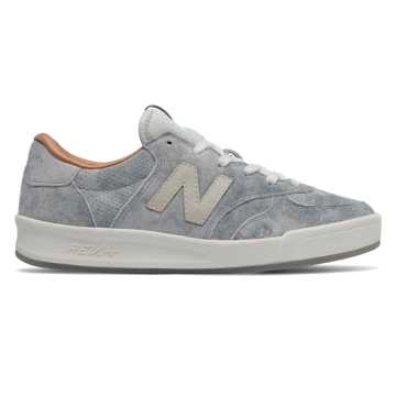New Balance 300 NB Grey, Silver Mink with Sea Salt