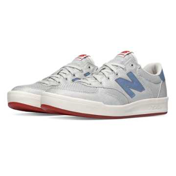 New Balance 300 Summer Utility, Concrete with Strata