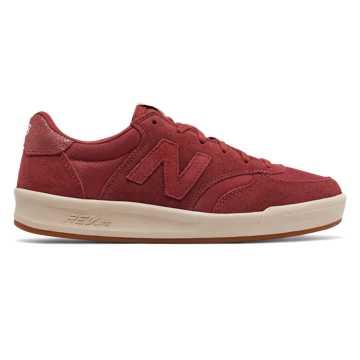 New Balance 300 New Balance, Red