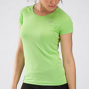 NBx Minimus Short Sleeve, Paradise Green