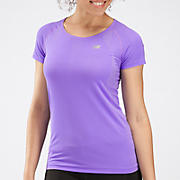 NBx Minimus Short Sleeve, Purplehaze