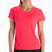 Impact Short Sleeve, Diva Pink with Pink Shock