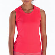 Go 2 Sleeveless, Diva Pink