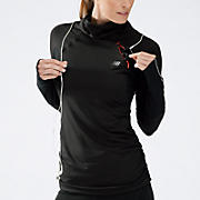 Boylston Top, Black
