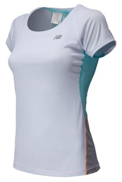 New Balance 5118 Women's NB Ice Short Sleeve | WRT5118SSP