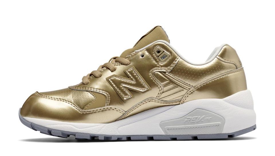 New Balance Gold