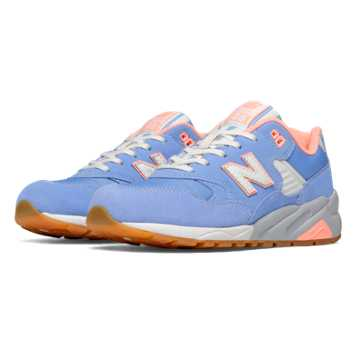 New Balance 580 Seaside Hideaway, Light Blue