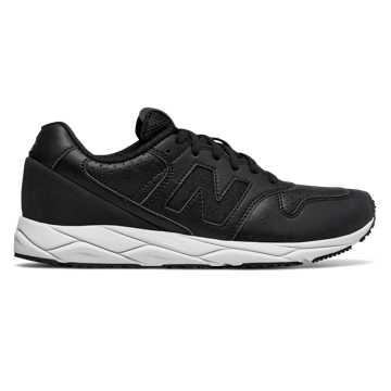New Balance 96 REVlite, Black