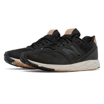 New Balance 96 Mash-Up, Black