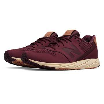 New Balance 96 REVlite, Boysenberry
