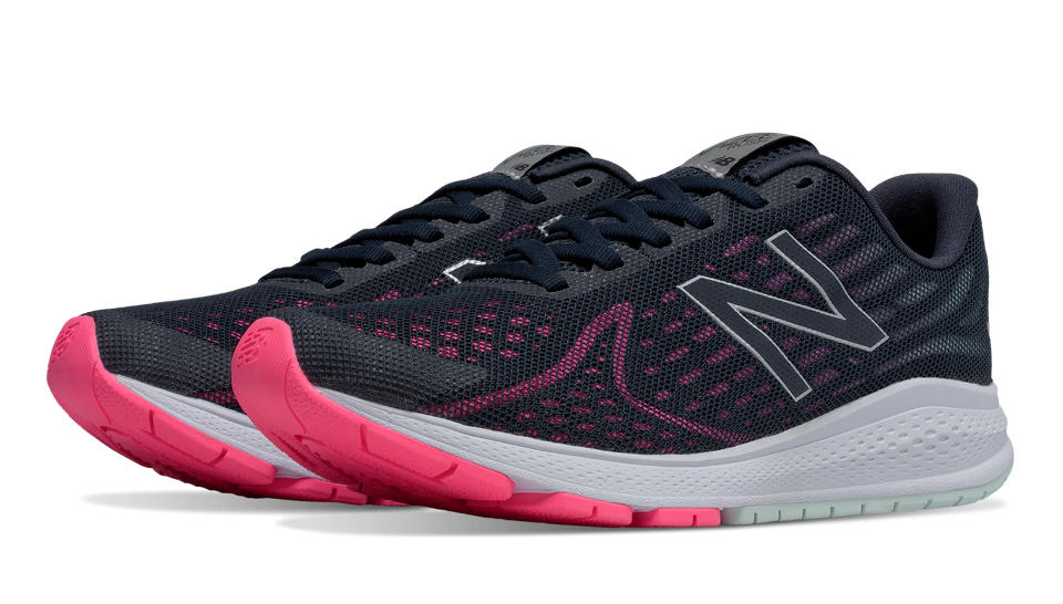women new balance running shoes