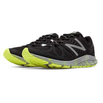 New Balance Vazee Rush NB Beacon, Black with Hi-Lite