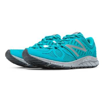 New Balance Vazee Rush NB Beacon, Turquoise with Silver