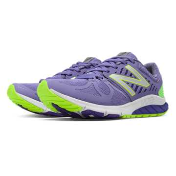 New Balance Vazee Rush, Purplehaze with Hi-Lite