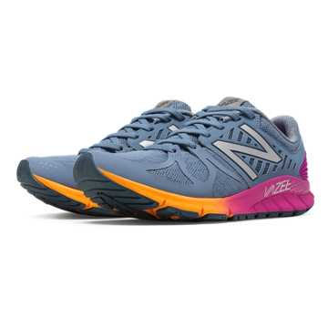 New Balance Vazee Rush, Grey with Azalea