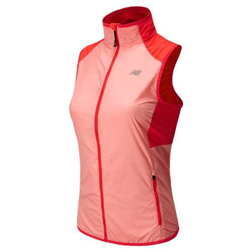 New Balance 5129 Women's Surface Run Vest