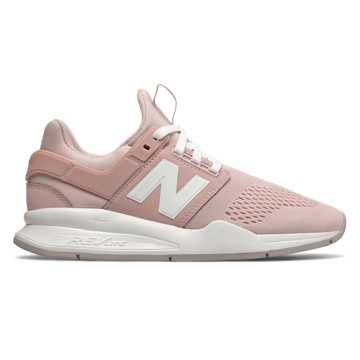 Women's 247v2, Shell Pink with Shell Pink