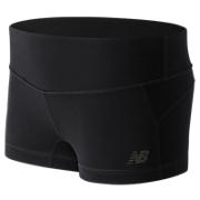 Premium Performance Short, Black