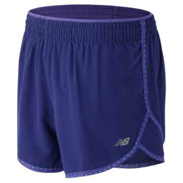 New Balance Accelerate 5 Inch Short, Basin