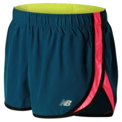 New Balance 53145 Women's Accelerate 2.5 Inch Short | WS53145CSY
