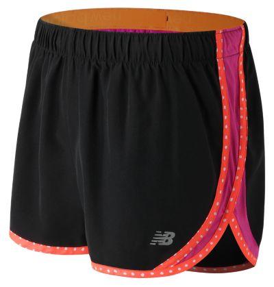 New Balance 53145 Women's Accelerate 2.5 Inch Short | WS53145DAF