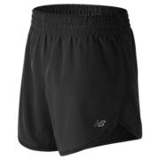 "Accelerate 5"" Short, Black"