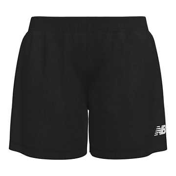 Women's Brighton Short, Black