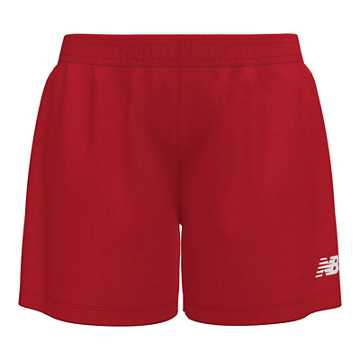 Women's Brighton Short, Team Red